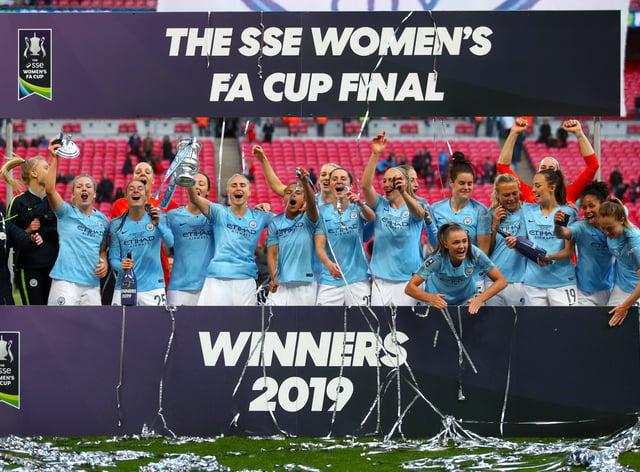 BBC to broadcast both Women's FA Cup semi-finals | NewsChain