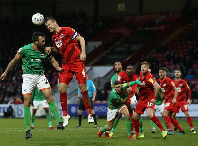 Leyton Orient will no longer travel to Walsall in League Two on Saturday