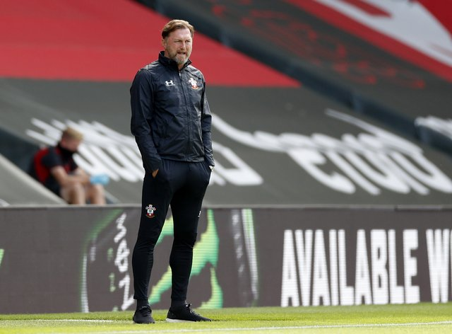 Southampton manager Ralph Hasenhuttl feels his side have plenty more to offer