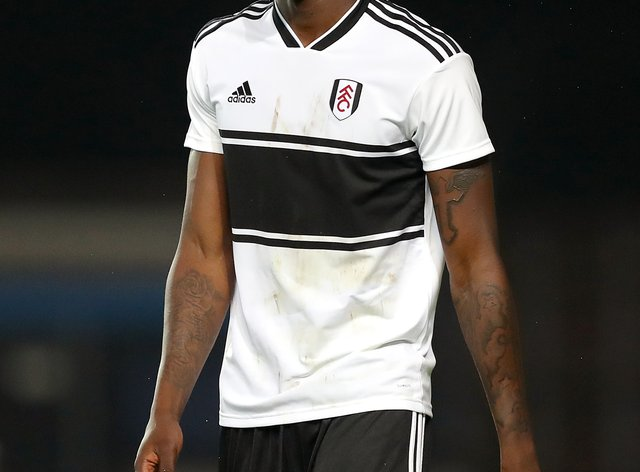 Jerome Opoku has joined Plymouth on loan