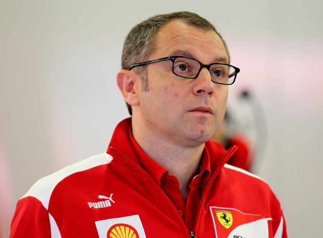 Stefano Domenicali will be Formula One's new president