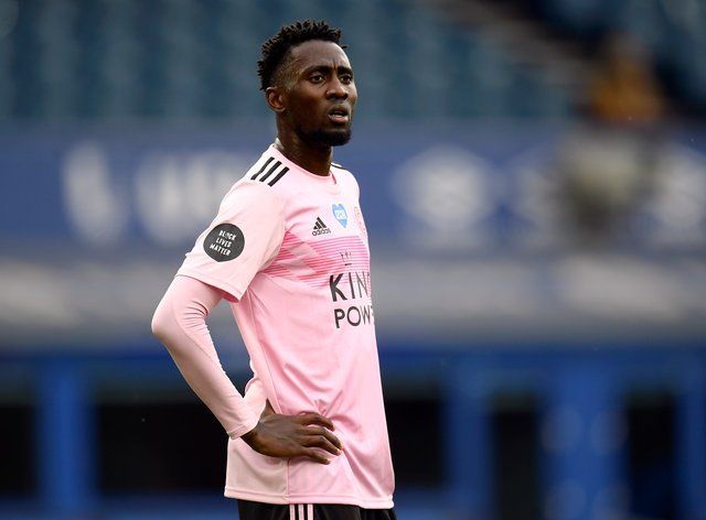 Wilfred Ndidi is set for surgery and expected to be sidelined for at least 12 weeks