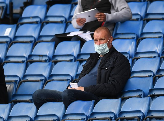 Hamilton manager Brian Rice has found his scouting trips restricted this year by the Covid-19 crisis