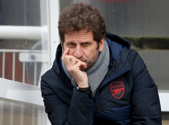 Montemurro says Arsenal are in it to win it