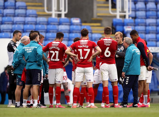 Team spirit is key to Neil Warnock's success as a manager