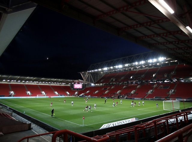 Benji Kimpioka is staying at Sunderland