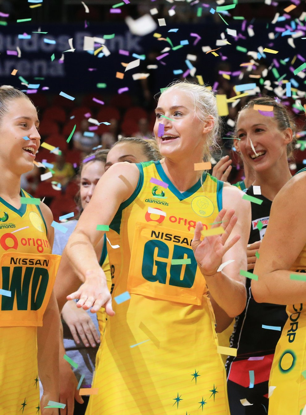 Netball Australia have updated their guidelines on the inclusion of transgender athletes