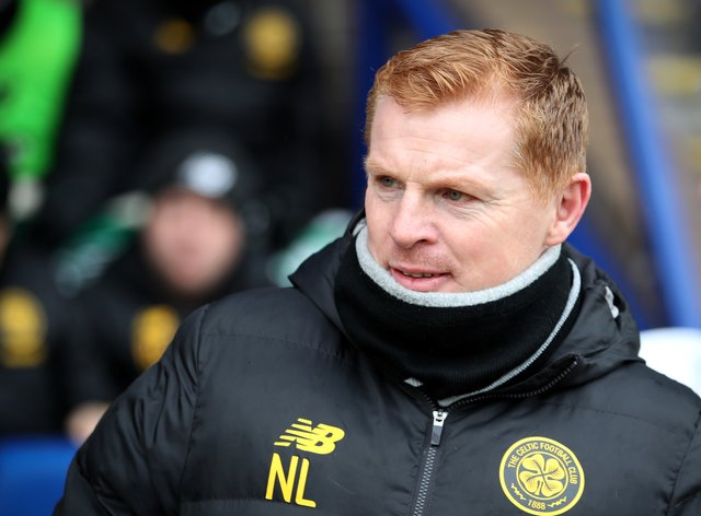 Neil Lennon delighted with Celtic Euro qualification