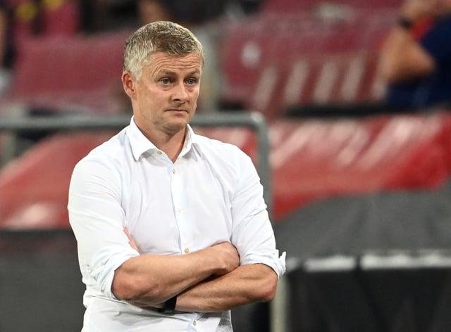 Manchester United v FC Copenhagen – UEFA Europa League – Quarter Final – Stadion Koln