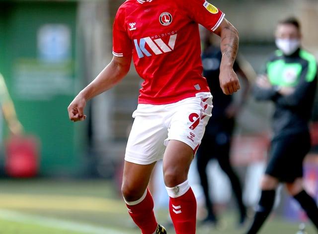 Macauley Bonne scored 11 Championship goals for Charlton last season (Steven Paston/PA).