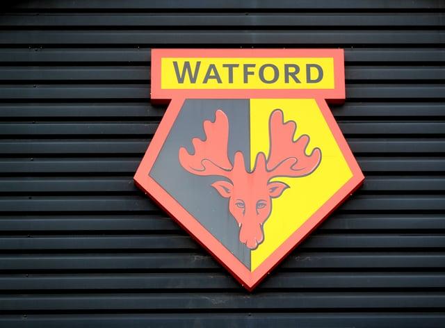 Watford v Manchester United – Premier League – Vicarage Road