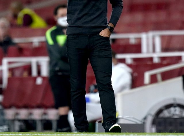 Arsenal manager Mikel Arteta will be looking to add to his squad in the coming days.
