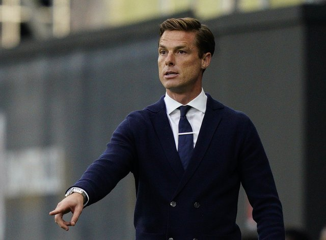 Scott Parker is desperate for some defensive additions