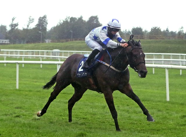 Curragh Racecourse – August 22nd