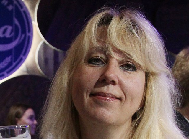 Russia Journalist Death