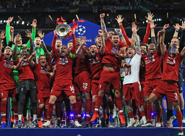 Liverpool face Dutch champions Ajax in their opening Champions League group game