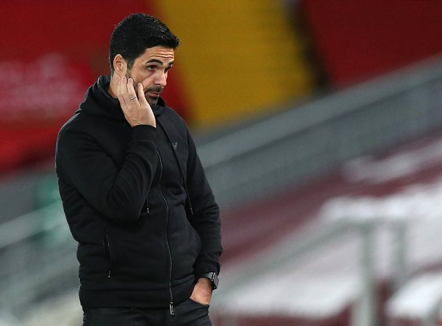 Arsenal manager Mikel Arteta can relate to his players as the transfer window closes