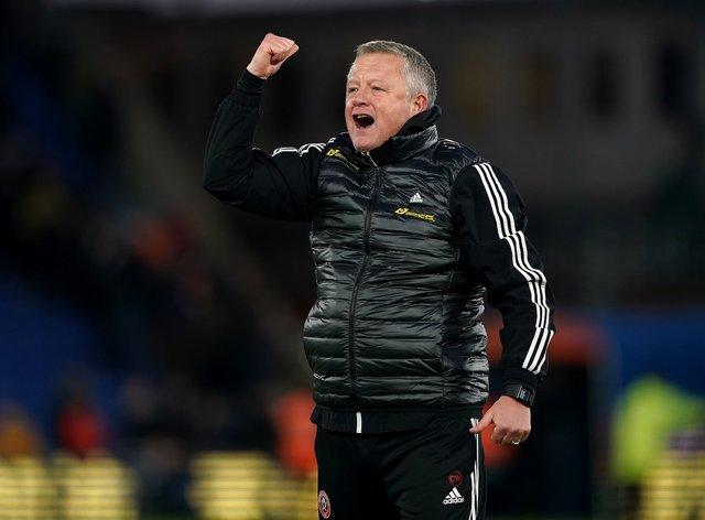Sheffield United boss Chris Wilder is looking for his side to kick-start their season against Arsenal.