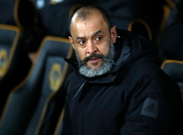 Wolves boss Nuno Espirito Santo is looking for his side to kick start their season against Fulham.