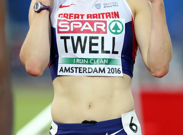With a personal best of 2:26:40 from last year, Steph Twell is one of a handful of British female athletes to have gone inside the Olympic qualifying standard of 2:29:30.