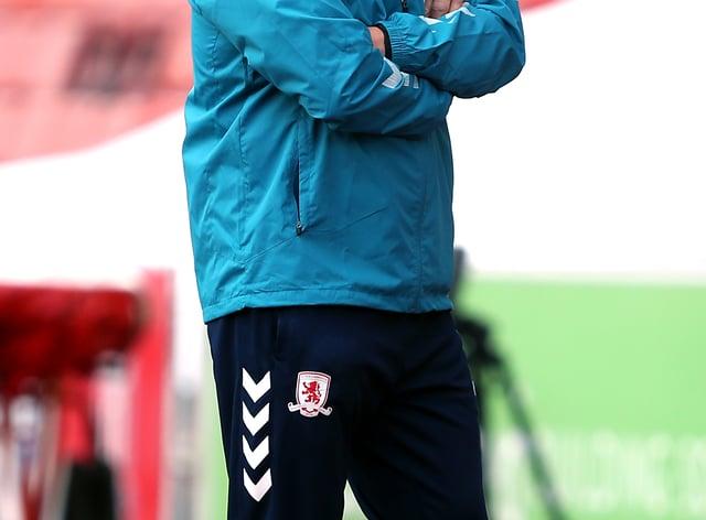Neil Warnock celebrated a managerial milestone on Saturday