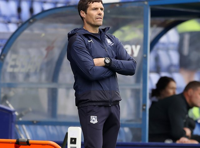 Tranmere manager Mike Jackson believes there will be further improvement from his side after tasting their first win of the season