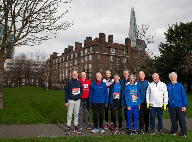 2020 Virgin Money London Marathon
