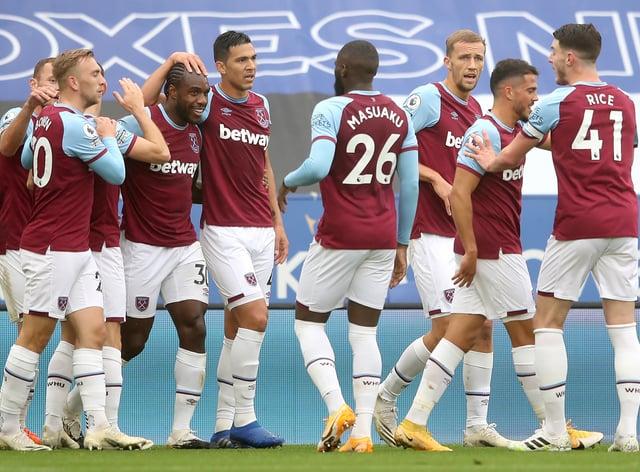 Leicester City v West Ham United – Premier League – King Power