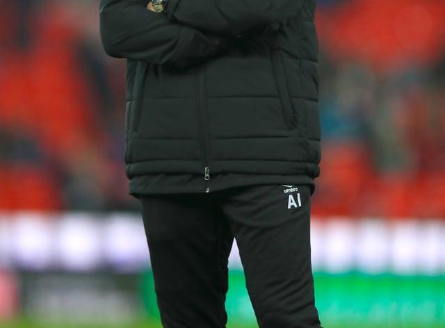 Stoke City v West Ham United – Premier League – bet365 Stadium