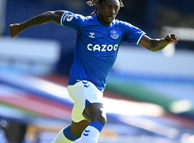 Moise Kean Seals Loan Switch From Everton To Paris St Germain Newschain