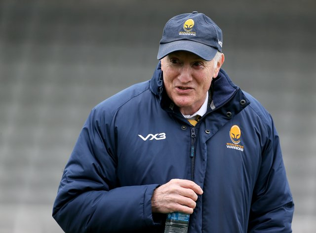 """Worcester director of rugby Alan Solomons hopes decision over rearranged Sale match will be """"in the best interests of players, staff and families"""""""