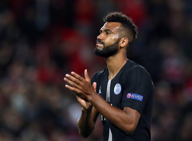 Eric Maxim Choupo-Moting has swapped Paris St Germain for Bayern Munich