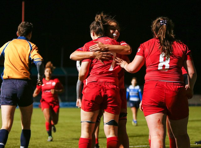 Saracens will be defending their Premier 15s title from Saturday