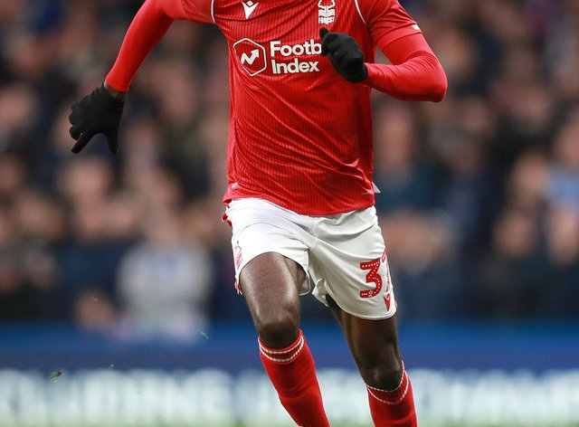 Former Nottingham Forest midfielder Albert Adomah has signed a two-yea deal at QPR