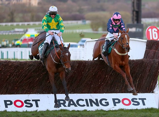 Discorama (left) returns at Galway on Wednesday