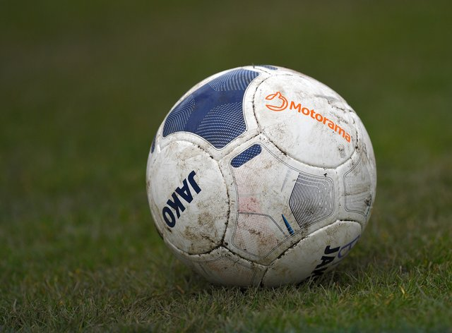 Bromley beat Dover heavily at home