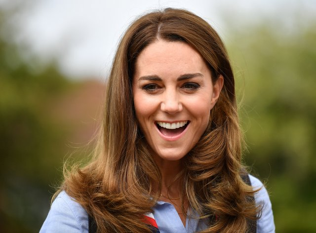 The Duchess of Cambridge refused an invitation to a royal Christmas prior to her engagement, according to a new book