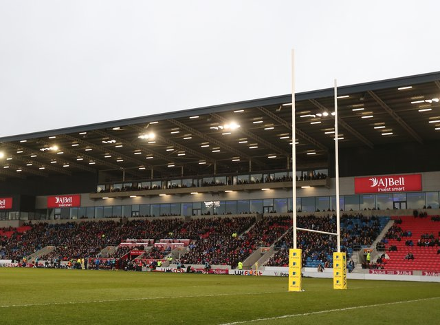Sharks have forfeited their match against Worcester