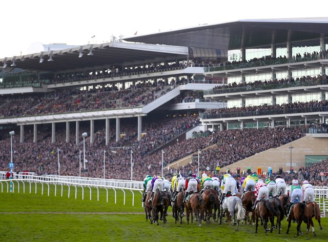 The Mares' Chase will be run on Gold Cup day at the Cheltenham Festival