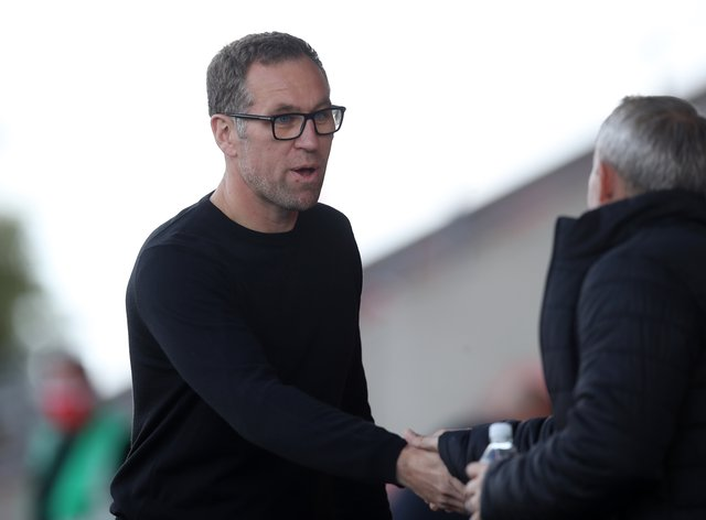 Crewe manager David Artell confirmed two more coronavirus cases within is squad