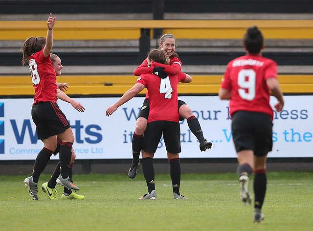 United will face Liverpool in the Conti Cup this afternoon