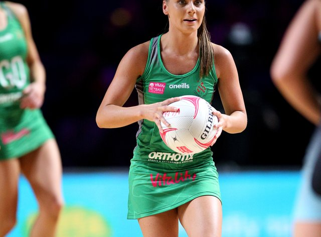 Sophie Morgan has re-signed for Celtic Dragons