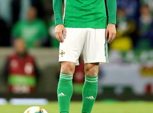 Northern Ireland v Germany – UEFA Euro 2020 Qualifying – Group C – Windsor Park