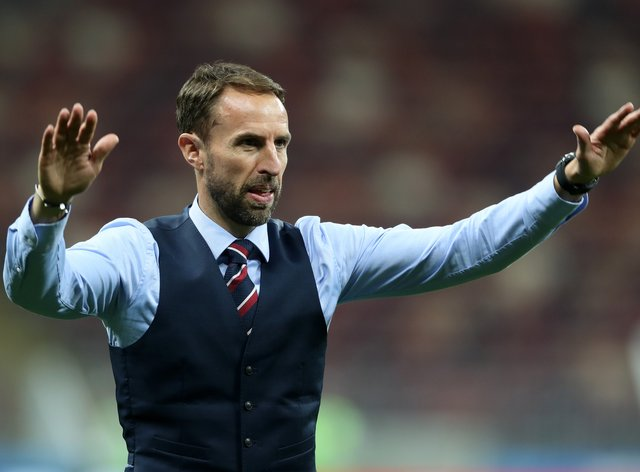 Gareth Southgate will not accept the positive relationship that has been built up being diminished