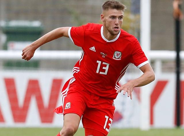 Wales U21 v Portugal U21 – UEFA Euro 2019 Under 21 – Qualifying – Group Eight – Bangor University Stadium