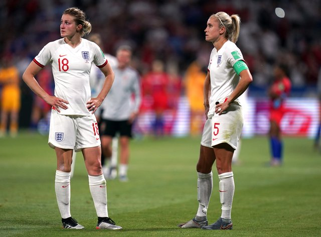 Women in football are still facing significant challenges in the sport