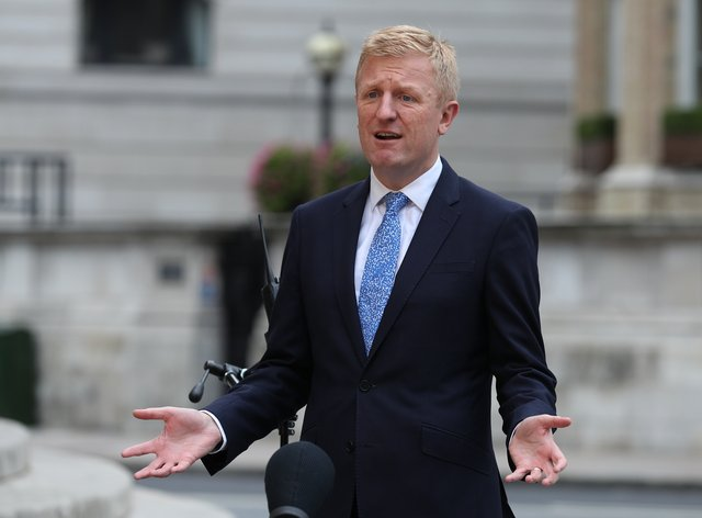 Oliver Dowden is due to appear before the DCMS committee next week