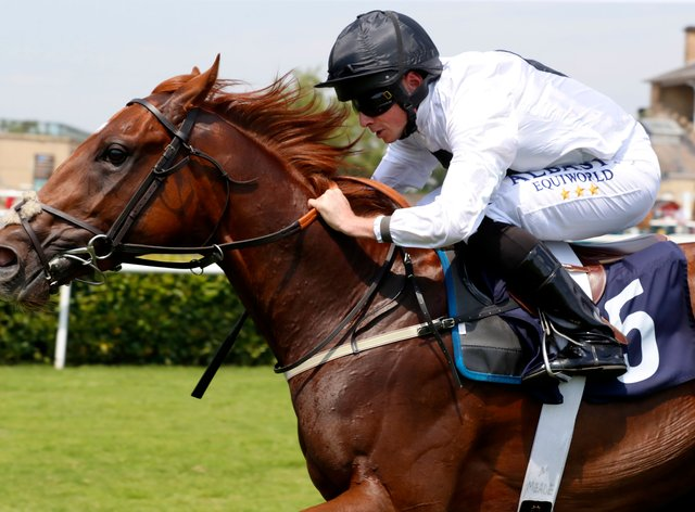 Method in winning action at Doncaster