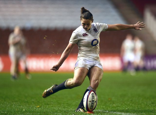 Lauren Cattell is among nine players who have been added to Chiefs' side