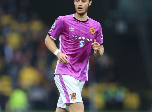 Will Keane has signed a three-month contract with Wigan